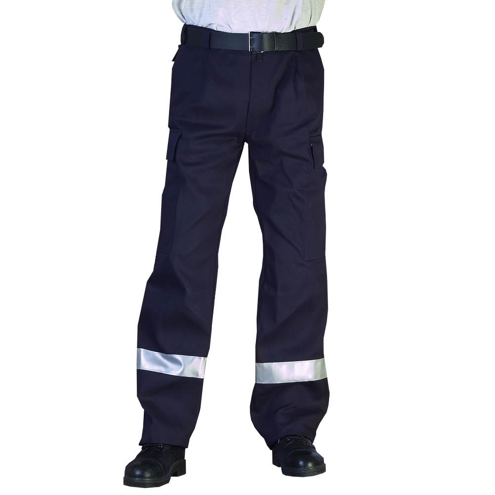 Bundhose AERO, Schenkeltaschen,