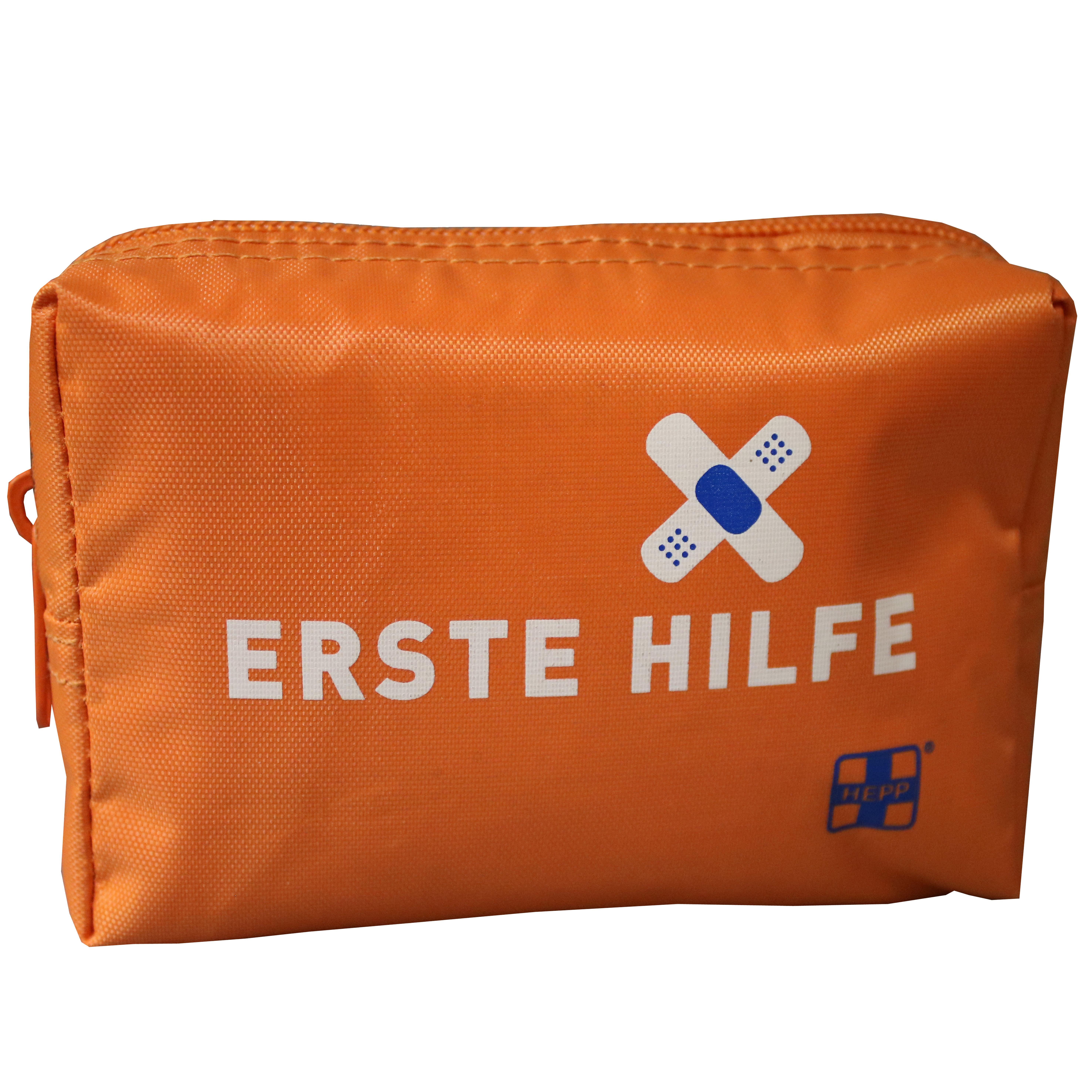 Erste Hilfe Tasche / First aid pocket