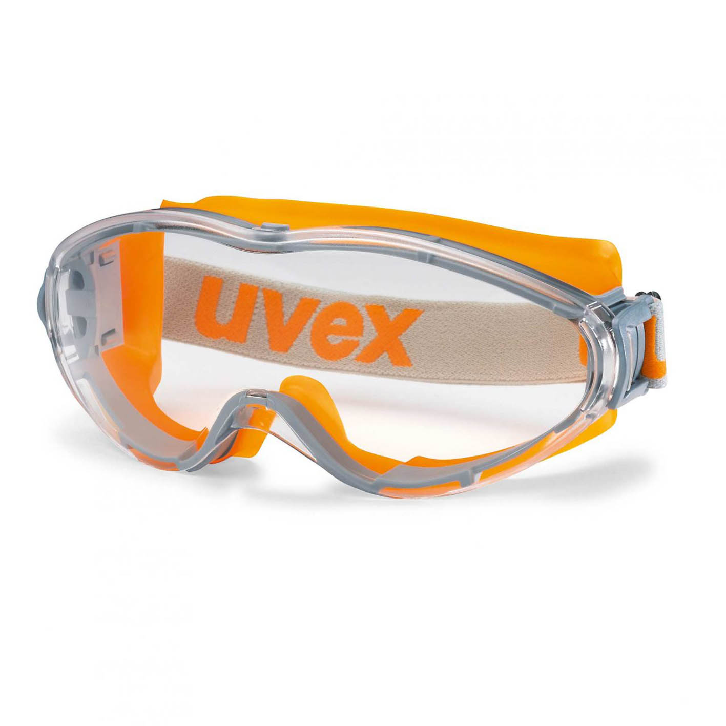 Schutzbrille Uvex Ultrasonic