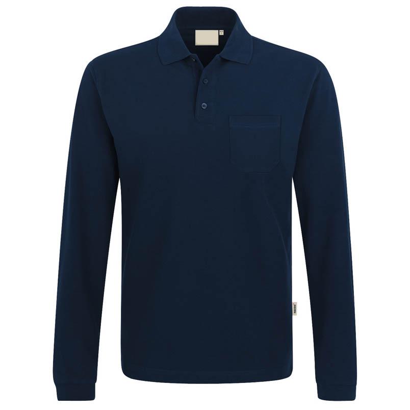 Polo-Piqué-Shirt, 1/1 Arm, BT, tinte