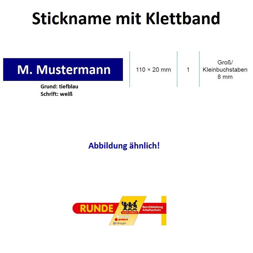 Stickname EH