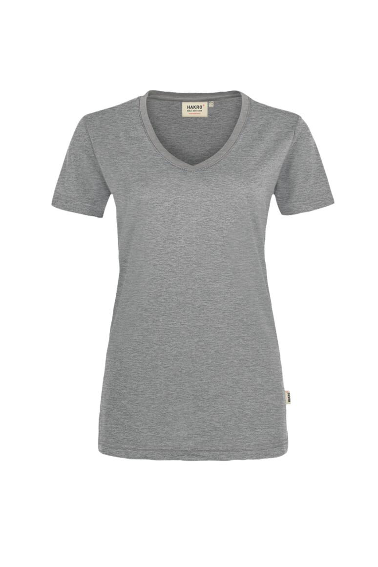 Da-V-Shirt Performance, titan, Patchabz >Endress+Hauser< ca. 7 x 0,8cm, schwarz