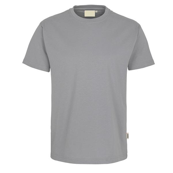 T-Shirt Performance, titan-grau E+H